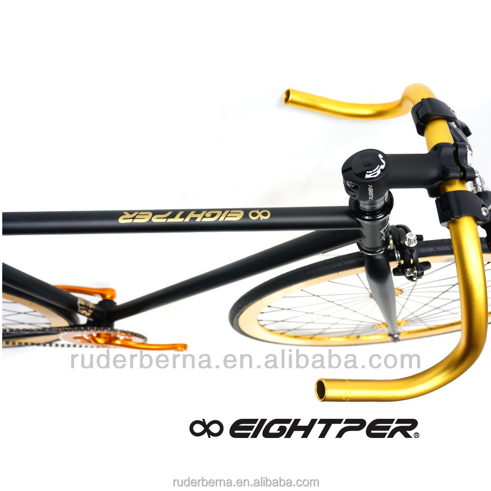 Ruder Berna Taiwan Made bicycle used touring child road bike sales