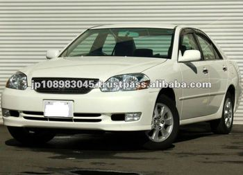 Toyota Mark 2 Toyota Saloon Toyota Car Japanese Used Cars - Buy ...