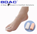 Comfort Prosthetic Gel Bunion Toe Cap