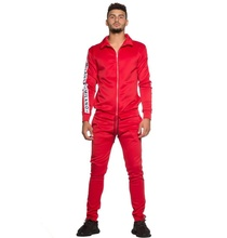 New custom Design gymwear Bulk Commercio All'ingrosso di Sport del Mens <span class=keywords><strong>Tute</strong></span>