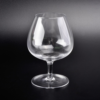 High quality goblet red wine glass