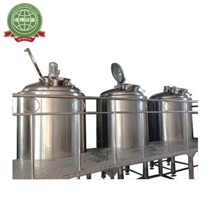 1000L, 2000L Craft Beer Brewery Equipment/Beer Brewing Equipment/Beer Brewery Plant