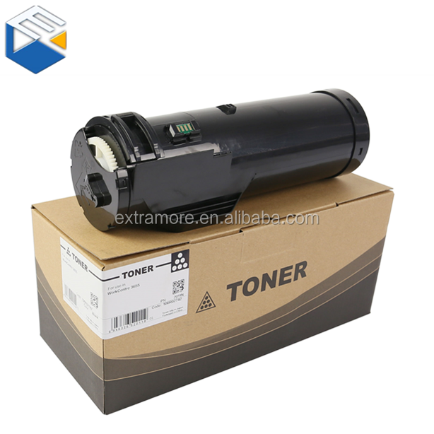 WorkCentre 3655 Toner Metered 106R02742, View 106R02742 Toner, EME Product  Details from Extramore Electronics Co , Ltd  on Alibaba com