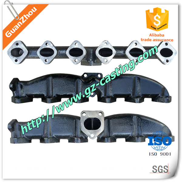 China Alibaba Cheap Price Automobile Parts B Mw 5 Series Exhaust ...