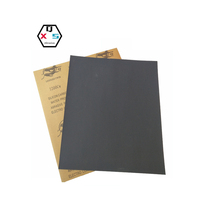 Abrasive sandpaper Sanding Sheet abrasive Paper sheet with best price for polishing wood mental paint
