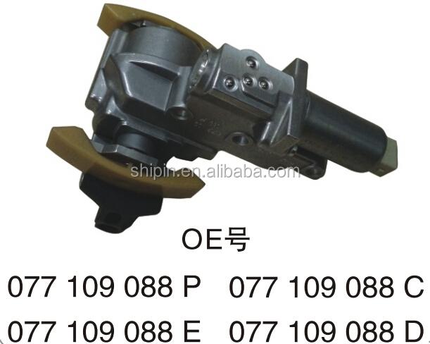 077 109 088 C 077 109 088 D Car Chain Tensioner Automobile ...