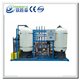 back flush multi media duplex filter/mechanical multi-media activated carbon filter