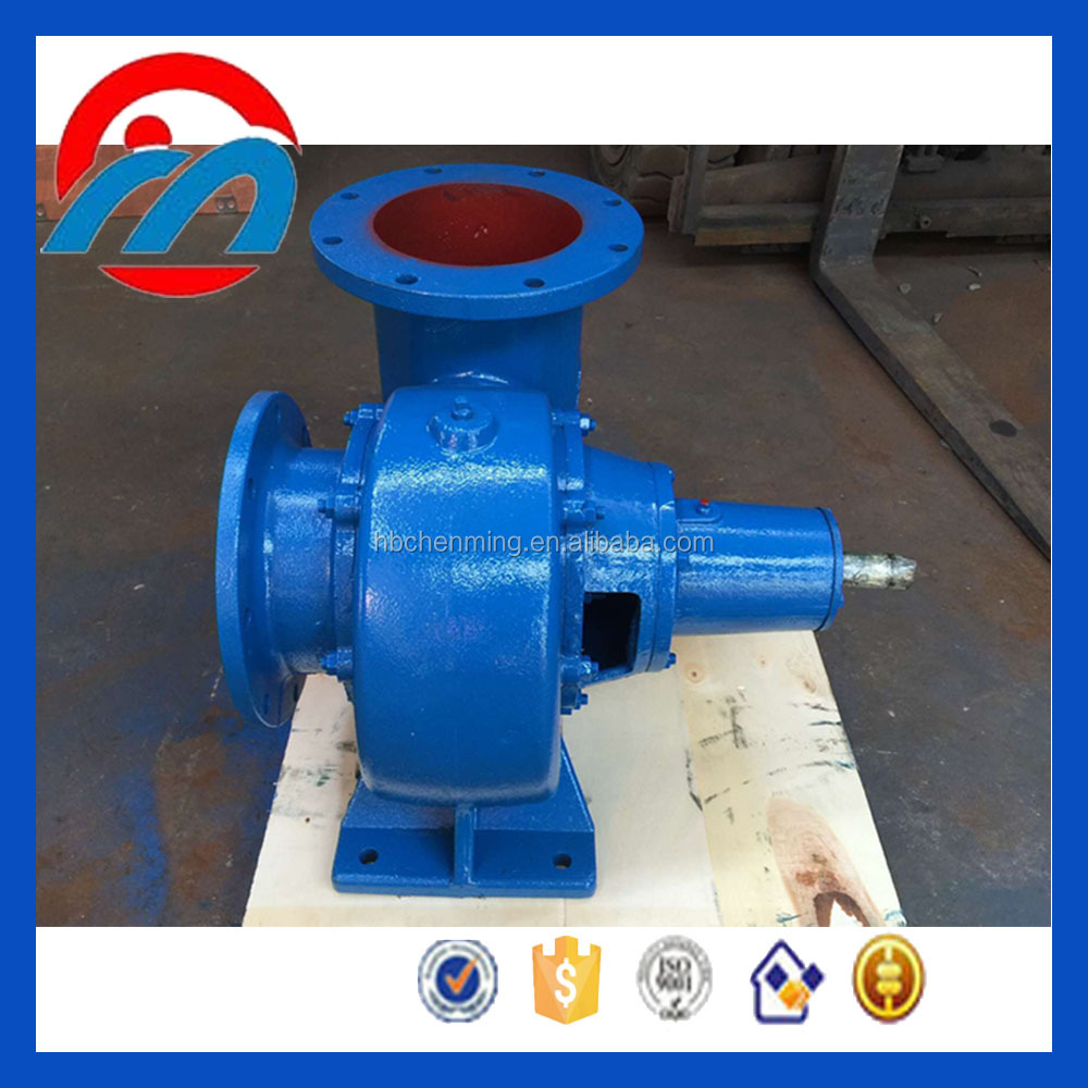 ISO 2858 Back pull out design End-Suction Centrifugal Pump for Malaysia