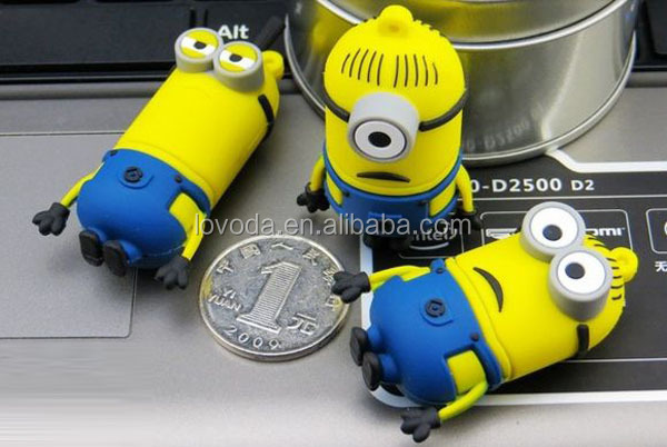 Wholesale Female Sexy Adult Minion Costume Usb Flash Drive 500gb ...