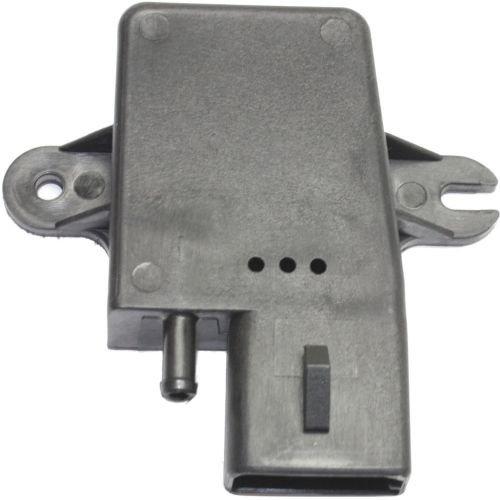 Perfect Fit Group REPF315201 - F-Series Pickup / Econoline Van Map Sensor, 3 Male Terminals, Blade Type
