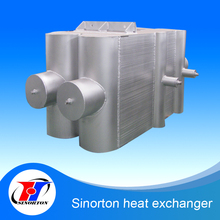hot sale Brazed Aluminium Plate- Fin Compact heat exchanger for petrochemical