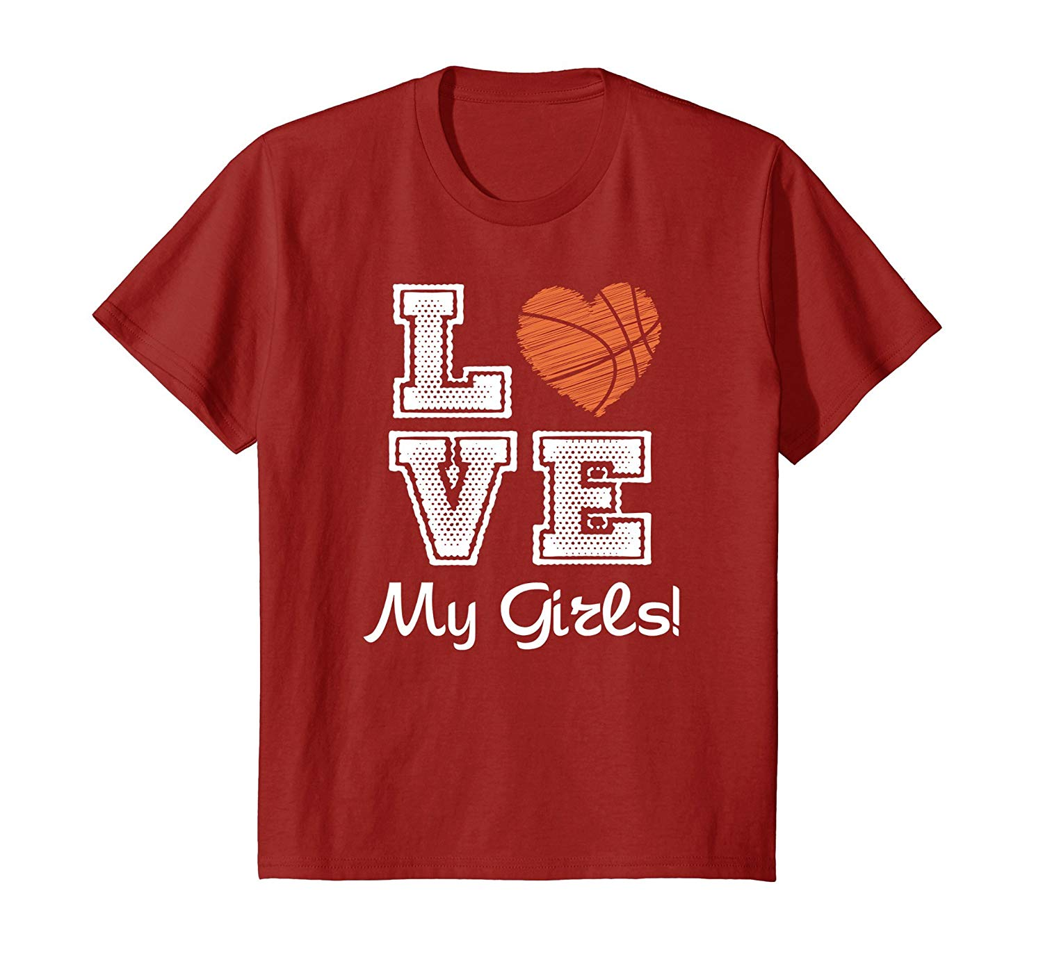 Gameday ProSphere Loyola University Chicago March Basketball March Basketball Final Girls Shirt