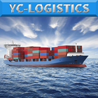 professional freight forwarder LCL sea shipping rates China to Australia