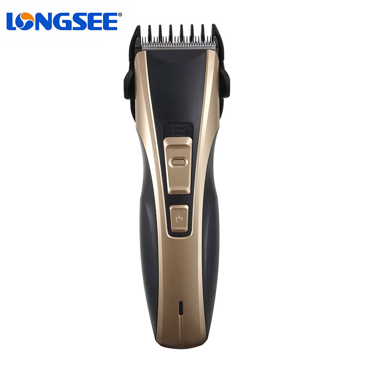 Hot Selling Rechargeable Hair Trimmer Cordless Electric Hair Trimmer For Men