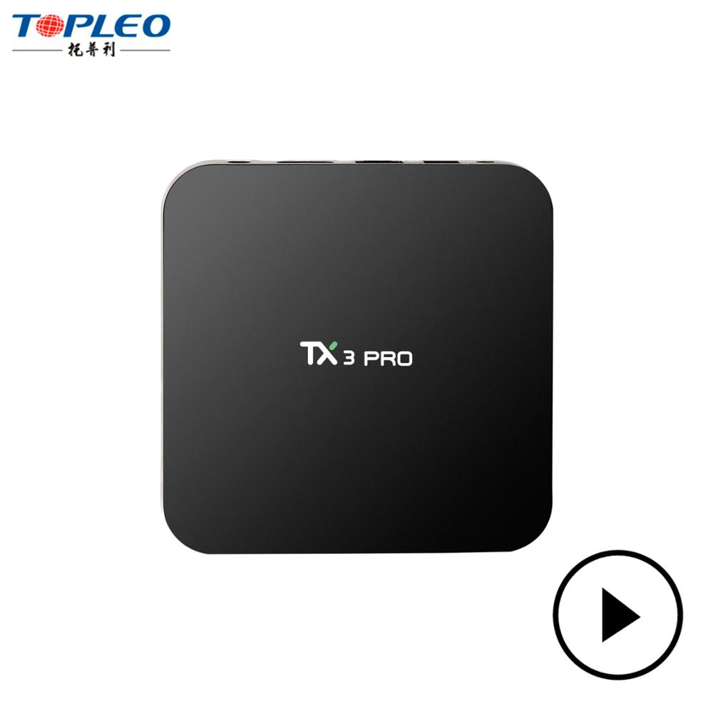 Firmware Update Amlogic S905x Tx3 Pro 1g 8g Android Tv Box - Buy S905x  Android 6 0 Tv Box,Tx3 Pro Smart Tv Box,Firmware Update Amlogic S905x  Android