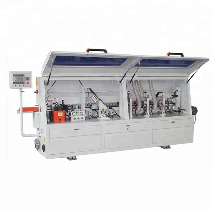MF506 giá rẻ hoàn toàn tự động 3 mm PVC cạnh dải máy