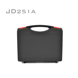 JD plastic portable toolbox, instrument packing box, fitness equipment box can be customized