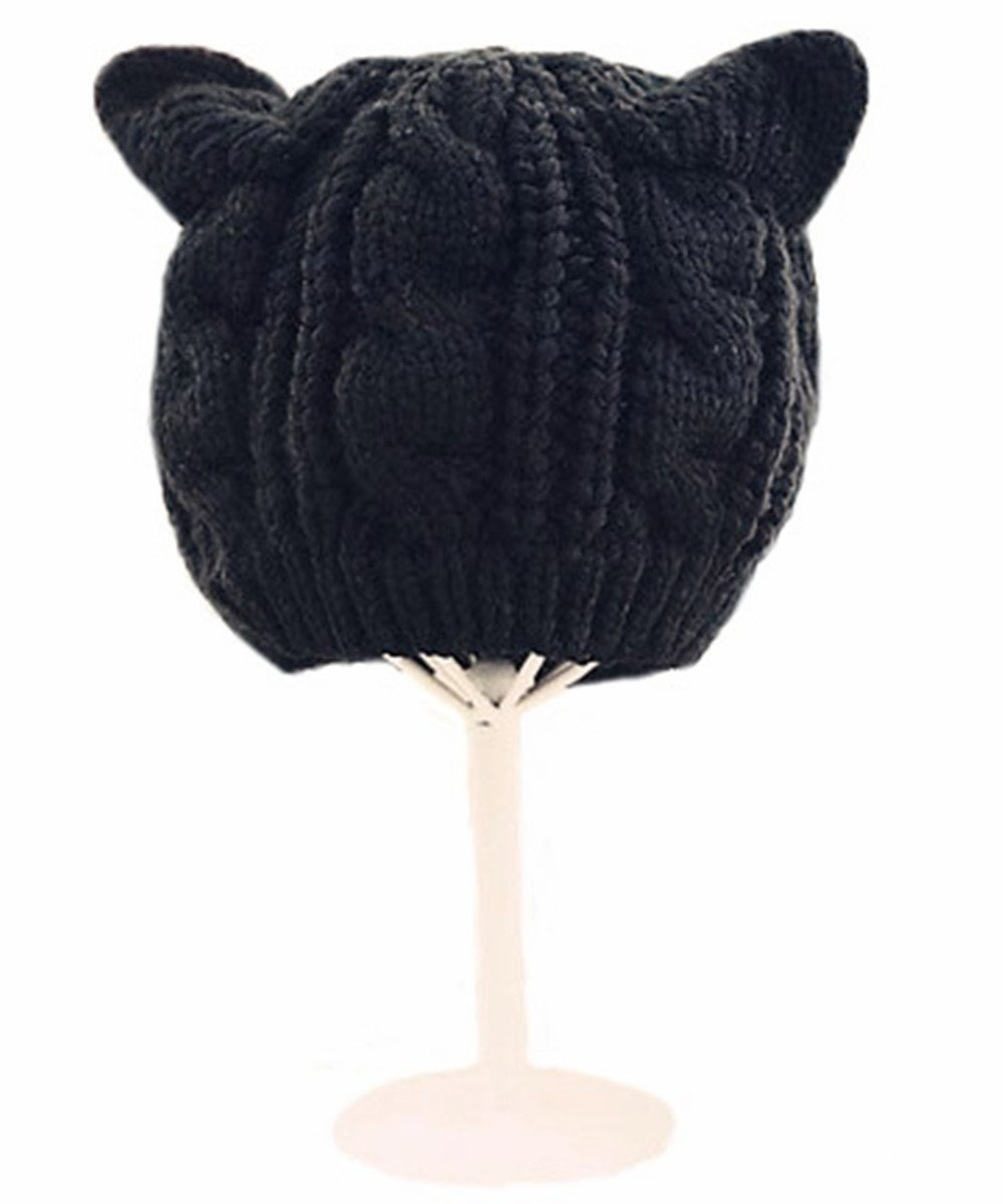 Cheap Cat Ear Beanie Pattern, find Cat Ear Beanie Pattern deals on ...