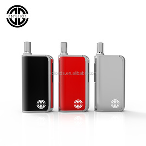 Alibaba Cheapest Place to BUY Best Sub Vape Mods D box with Built in Tank