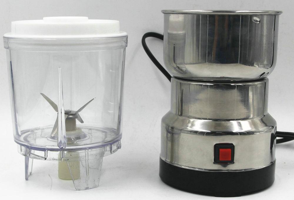Magic Citrus Juicer ~ Pin electric citrus juicer blender for coffee grinder