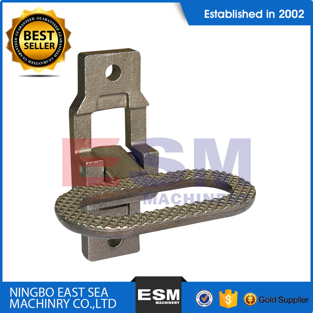 small stainless steel folding step for truck