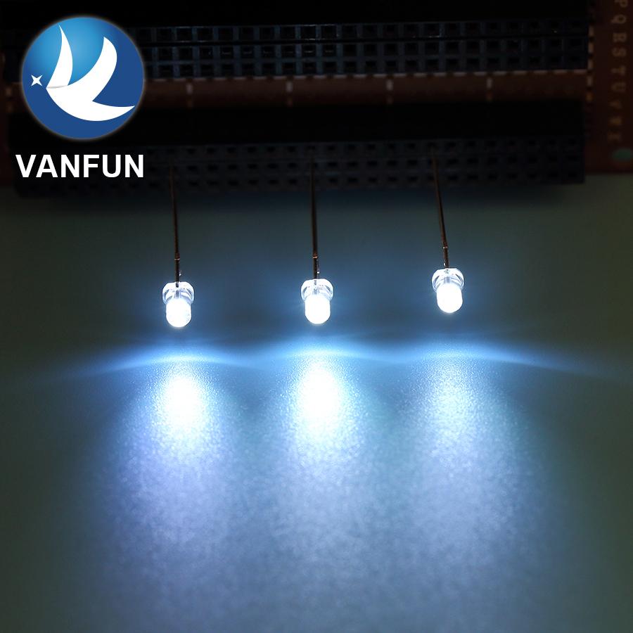 China White Superflux Led Wholesale Alibaba Flood Lamp Circuit B2b Electronic Components
