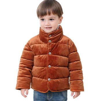 b79fc6f42 Or20331a New Design Fancy Baby Boy Clothes Boys Coat Winter Pleuche ...