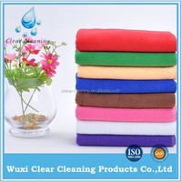 Ultra Fine Terry Microfiber Cleaning Cloths