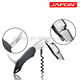 Professional mini waiters corkscrew travel plastic wine opener