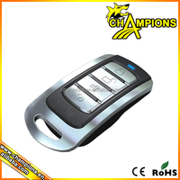 universal use remote control garage door opener,universal car remote key,wireless rf remote control