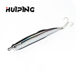 LURESFACTORY 70mm 11g Hard Plastic Fishing Bait Artificial Pencil Lure iscas artificiais PE016