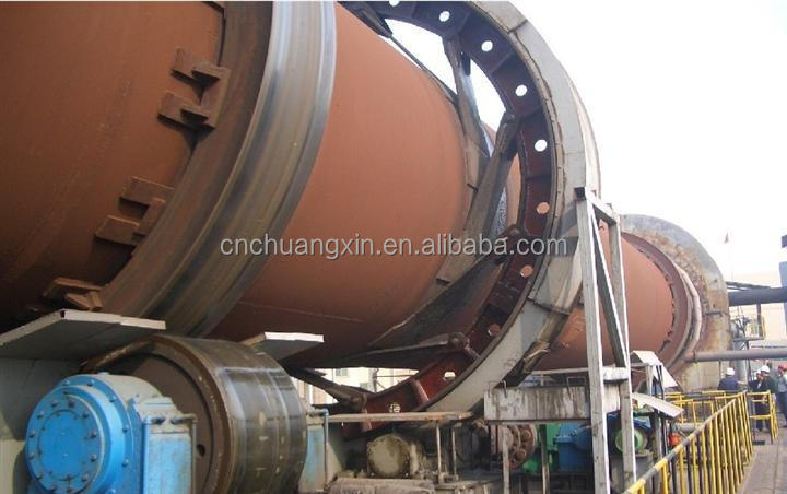 China factory Professional cement production line plant for sale Uzbekistan