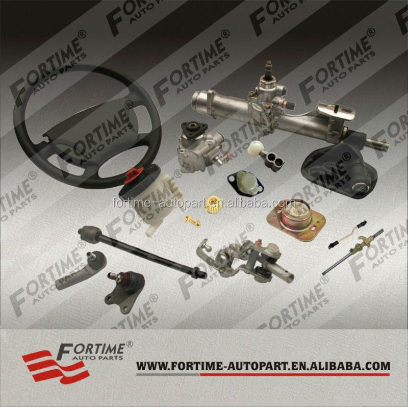 Steering System 811 419 063 F,6x0 422 154,191 711 233