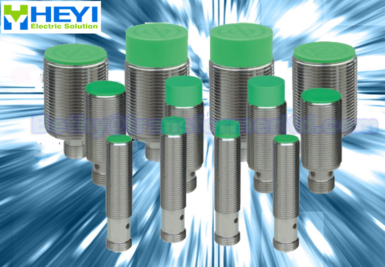 Inductive Proximity Sensor Lj18a38zaxlj18a35zax Metal – Inductive Proximity Sensor 3 Wire Wiring Diagram