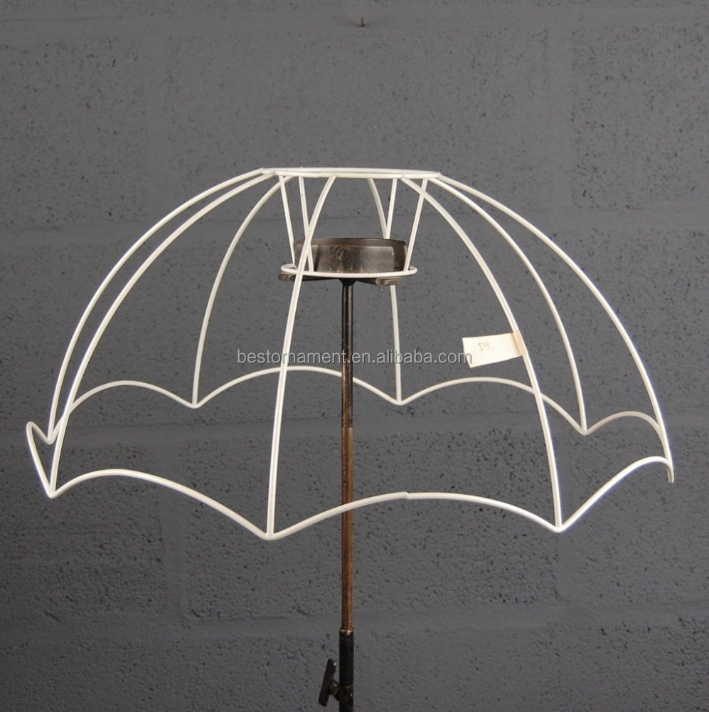 22 parachute victorian style retro wire lampshade lamp shade frame 22 parachute victorian style retro wire lampshade lamp shade frame buy lamp shades metal framedecorative wire framependant lamp frame product on greentooth Images