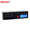 Wholesale 12V-24 Volt excavator electrical instrumentation parts fixed frequency fm radio