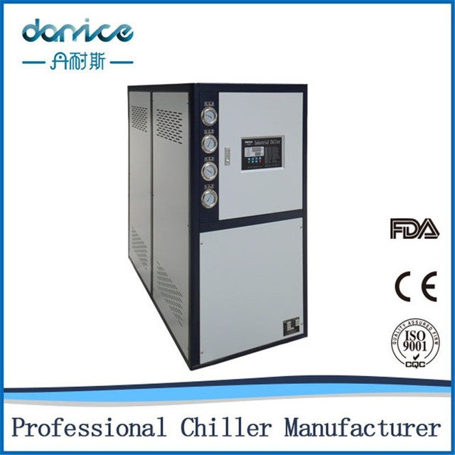 Hot sales CE certification MINA MOTO pump 3HP water chiller unit