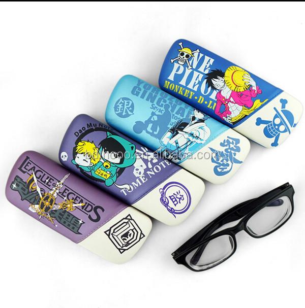 Wholesale Popular Design Anime Glasses Case
