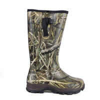 High quality rubber boots hunter cool rain boots