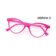 Очки для чтения мужские и женские дальнозоркие унисекс очки модные очки для зрения с диоптриями Oculos + 1 + 1,5 + 2 + 2,5 + 3 + 3,5(Китай)