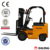 Four wheels 1500kg Electric Forklift CPD15QA