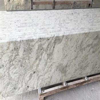 Andromeda White Granite Prefab