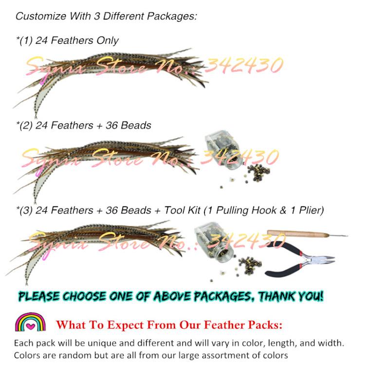 Яркость цвет 12 шт. 7 - 12 дюймов colorful волос перья петуха гризли перья волос разнообразие настоящее пушистый волос расширение