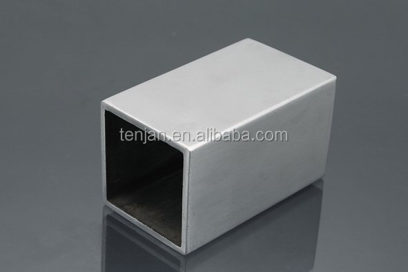 square round rectangle pipe LTZ Shape pipe welded seamless steel Tube factory price size