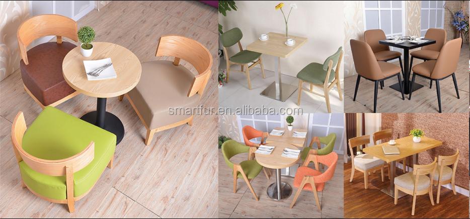 Modern stainless steel double leg table base