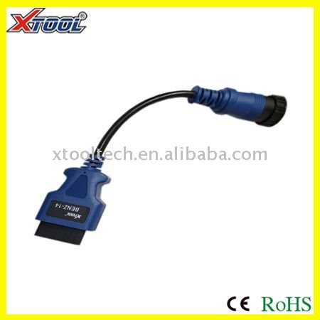 Mercedes Benz C3 Star 14 PIN Cable