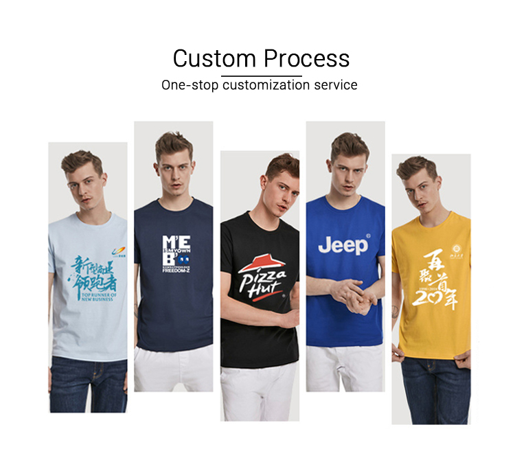 Anti-Shrink Breathable Personalized Sport Customized Football T Shirt