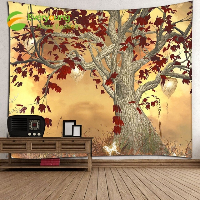 Top grade 100% Polyester Microfiber Fabric Home Decorative 3D print Wall Mural