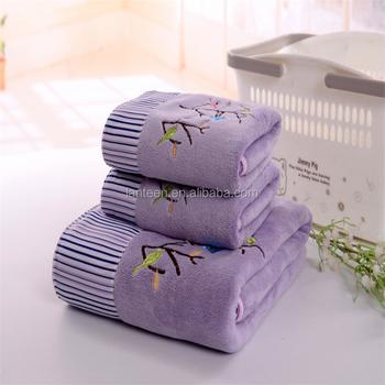 Bath Towels At Walmart Classy Walmart Microfiber Nano Cloth Micro Fleece Bath Towels Buy Micro