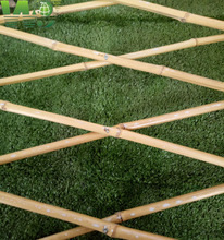 WY T-001 Bamboo Cane trellis For Beautiful Garden Decorate